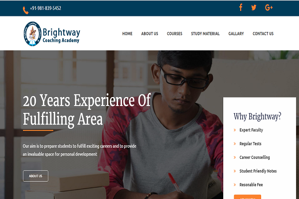 Miracle Hunt Services - Brightway Co Academy