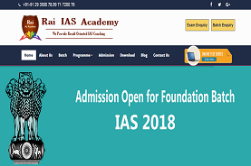 Miracle Hunt Services - Rai IAS Academy